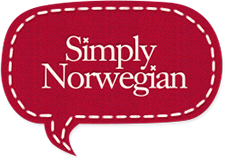 Simply Norwegian